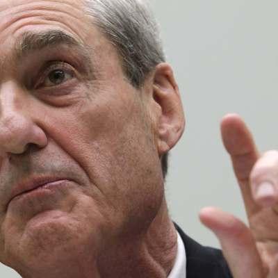 Mueller entrega informe de la trama rusa al Gobierno de EEUU