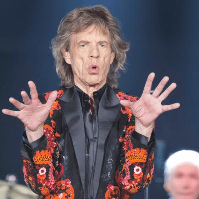 Rolling Stones suspende gira, Mick Jagger está enfermo