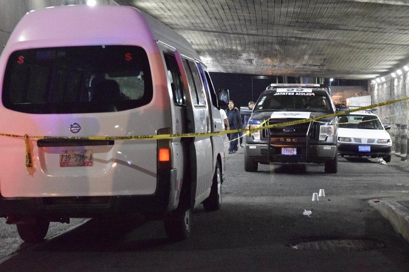 choferes de transporte publico en tecamac y ecatepec denuncian extorsiones