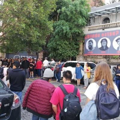 Se cumple un año del caso de los estudiantes de cine desaparecidos en Jalisco
