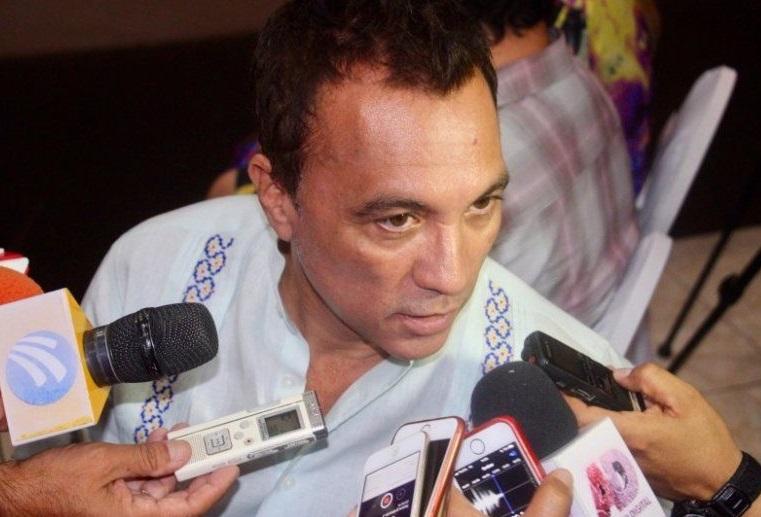 Foto: Denuncian presunto asalto en casa del secretario de Turismo de Colima, Efraín Ángulo Rodríguez, marzo 5 de 2019, Ciudad de México (Twitter: @NColima)