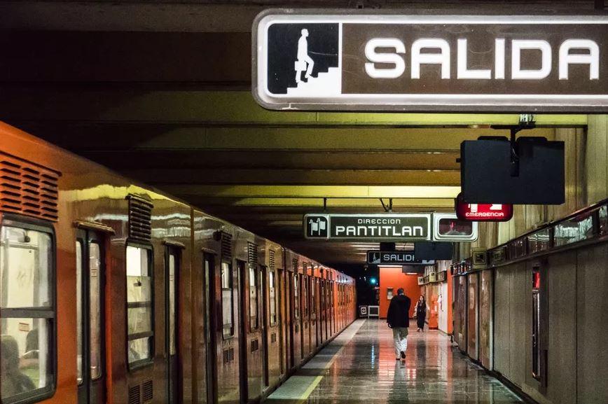 Sheinbaum considera ampliar horario del Metro