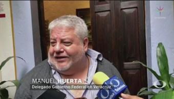 Foto: Delegado Veracruz Si Funcionan Yalitzas 6 de Marzo 2019