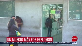 FOTO: Suman 135 muertos por explosión de ducto de Pemex en Tlahuelilpan, Hidalgo, 3 marzo 2019