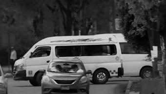 Transporte público en Tecámac: Usuarios y choferes no denuncian robos y extorsiones por miedo