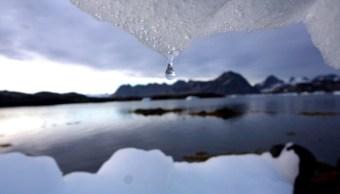 Foto:Temperatura del Ártico subirá entre 3 y 5 grados hasta 2050, advierte la ONU, 13 marzo 2019