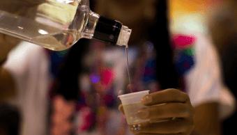 FOTO Tequila mexicano recibe el certificado de Indicación Geográfica de la Unión Europea AP