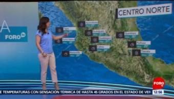 Tiempo a tiempo... con Raquel Méndez [12-03-19]