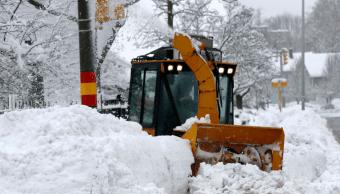 FOTO Tormenta invernal afecta noreste de Estados Unidos 4 marzo 2019 AP