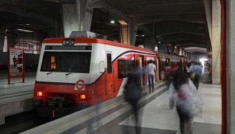 foto Tarifa del Tren Suburbano aumentará a partir del domingo