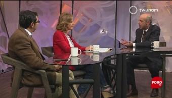 FOTO: TV UNAM estrena nueva programación, 24 Marzo 2019