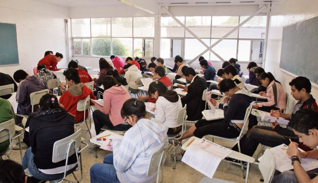 UNAM lanza prueba en línea para examen de bachillerato