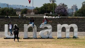 UNAM publica resultados de ingreso a licenciatura en 2019
