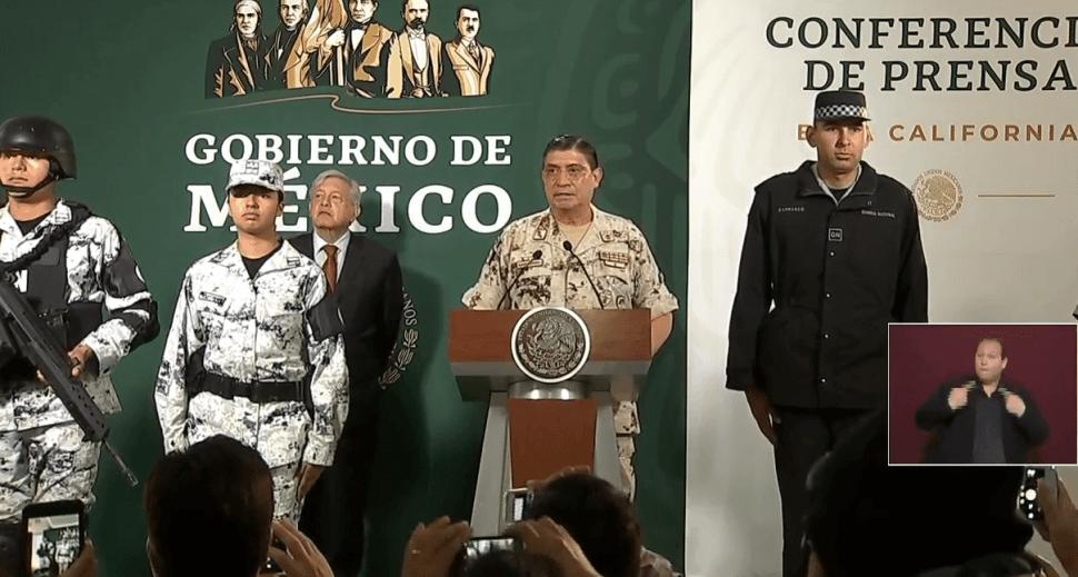 FOTO Transmisión en vivo: Conferencia de prensa AMLO 27 de marzo 2019 (YouTube)