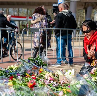 Suman cuatro muertos por tiroteo en ciudad holandesa de Utrecht