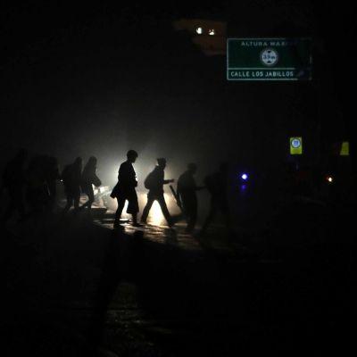 Caracas registra tercer apagón y resto de Venezuela suma casi 2 días sin luz