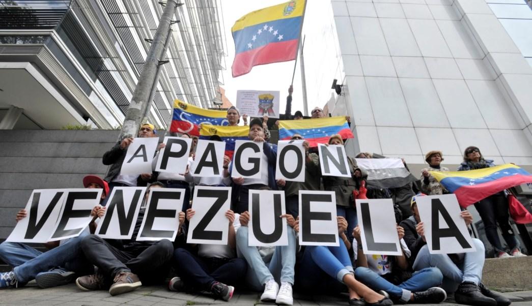 Venezuela, en crisis por apagón; Guaidó llama a nuevas movilizaciones
