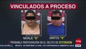 FOTO: Vinculan a proceso a expresidente municipal en Estado de México, 31 Marzo 2019