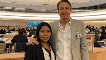 Foto Yalitza será oradora durante Día Internacional de la Mujer en la ONU 8 marzo 2019