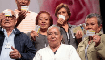 Pensión a adultos mayores se regularizará en unos días