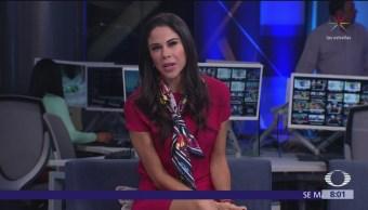 Al Aire, con Paola Rojas: Programa del 11 de abril del 2019