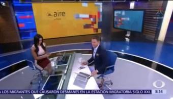 Al Aire, con Paola Rojas: Programa del 12 de abril del 2019