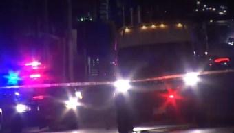 SSC revisará protocolo del alcoholímetro en la CDMX, tras muerte de policía en Xochimilco