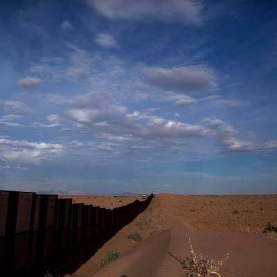 AMLO: Se analizará incidente que Trump denuncia en frontera