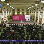 AMLO presenta 'Portal Nómina Transparente'