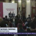 AMLO rechaza categóricamente negociación de Gobierno con grupos criminales