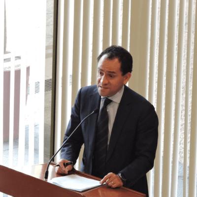 Hacienda pide a diputados restablecer cobro de la tenencia vehicular