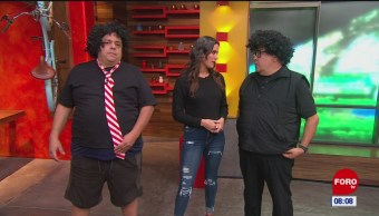 FOTO: Así arranca Expreso de la Mañana con Esteban Arce del 19 de abril del 2019, 19 ABRIL 2019
