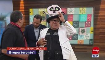 Así arranca Expreso de la Mañana con Esteban Arce del 22 de abril del 2019