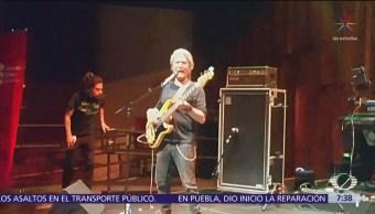 'Botellita de Jerez' deja escenarios tras suicidio de Vega Gil