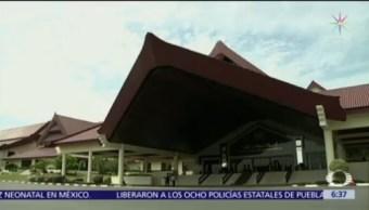 Brunei castigará adulterio y relaciones homosexuales con pena de muerte