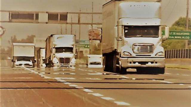 Más armados y equipados: Así roba la delincuencia organizada al transporte de carga en Puebla