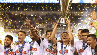 Mexico v Jamaica: Final - 2015 CONCACAF Gold Cup