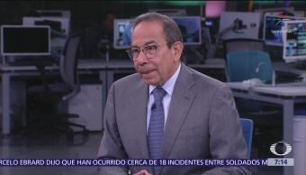 CCE: Preocupan lineamientos OIT sobre relación obrero-patronal