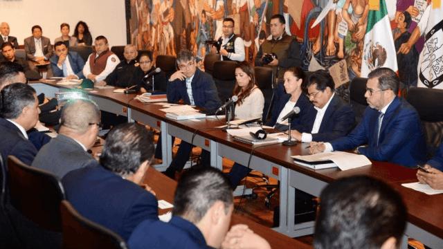 Patrullaje militar, también en Gustavo A. Madero y Ecatepec