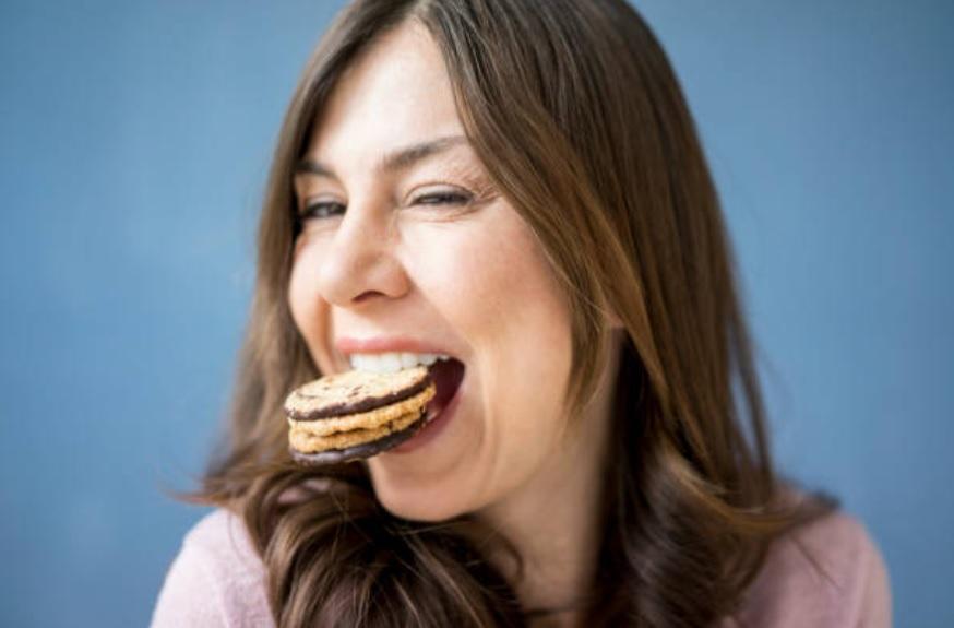 ¿Comes sin hambre? Esta es la razón