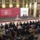 FOTO Transmisión en vivo: Conferencia de prensa AMLO 23 de abril 2019 (YouTube/AMLO)