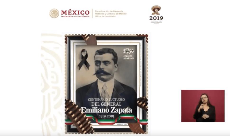 FOTO Transmisión en vivo: Conferencia de prensa AMLO 10 de abril 2019