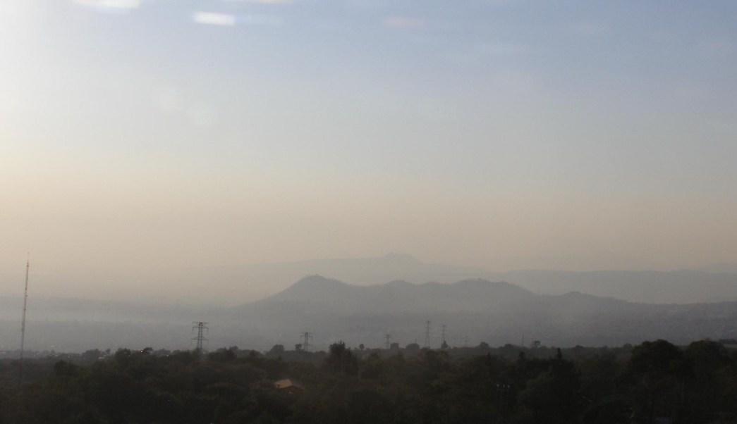 Foto Continúa la Fase 1 de Contingencia Ambiental en el Valle de México 18 abril 2019