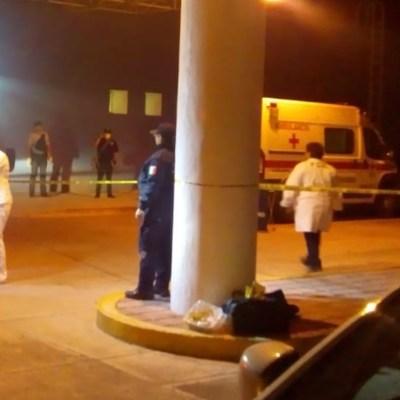 Ejecutan a una mujer en una ambulancia en Chilpancingo, Guerrero