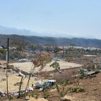 Piden a habitantes de predios invadidos en Chiapas desalojarlos voluntariamente