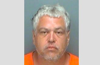 Detenido Por Acoso Manosea Policía En Florida, Hombre Acusado De Acoso Sexual Manosea A Policía, Detenido Acoso, Manosea, Agente Policía, Florida