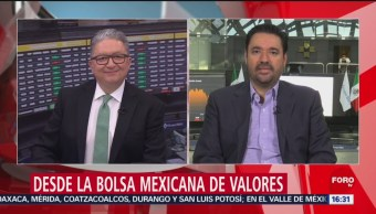 Foto: Dinámica de economía en México en primer trimestre de 2019