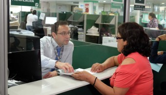 FOTO IMSS reporta cifra récord de empleos en primer trimestre de 2019