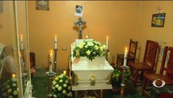 Foto: Entregan Restos Personas Explosión Tlahuelilpan 29 de Abril 2019