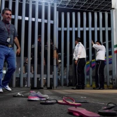 Continúan operativos para buscar a 610 migrantes en Chiapas